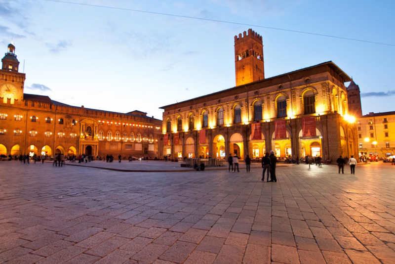 Casa Ardizzoni | B&B Bologna