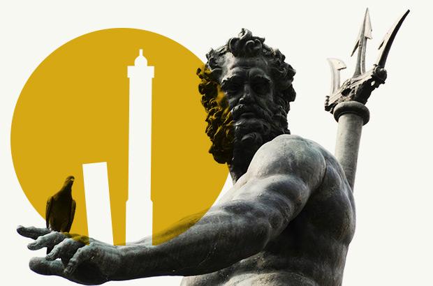 Succede a Bologna - Casa Ardizzoni