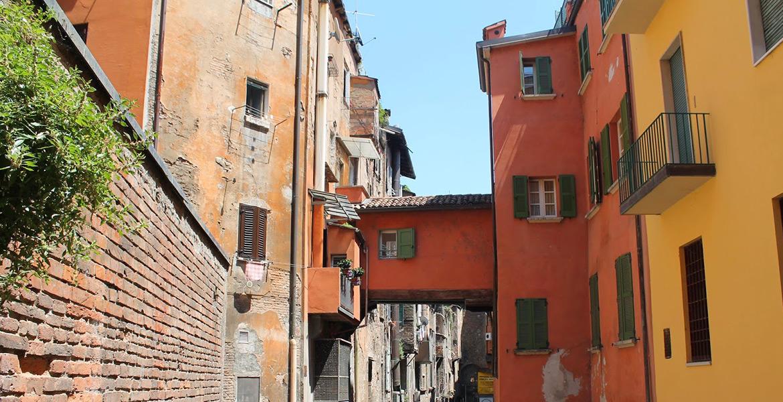 Casa Ardizzoni Bologna