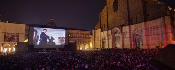 Sotto le stelle del cinema - Bologna | Lo storico cinema in piazza curato dalla Cineteca