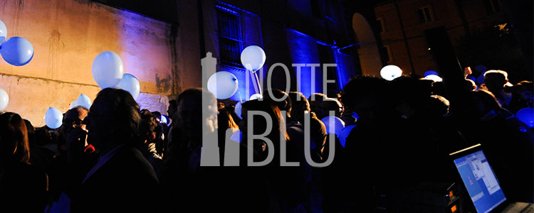 Bologna | Notte Blu 2016