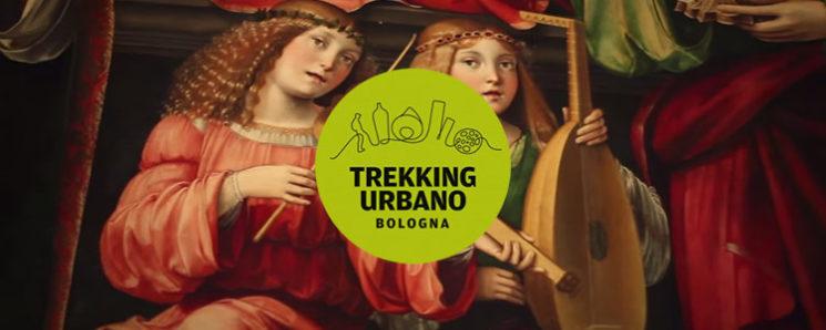 Trekking Urbano Bologna