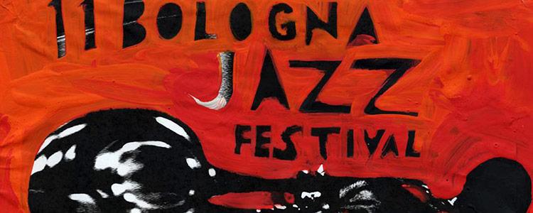 Bologna Jazz Festival 2016