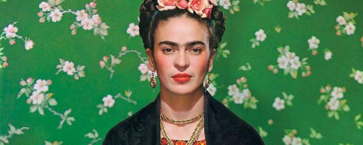 Frida Kahlo a Bologna